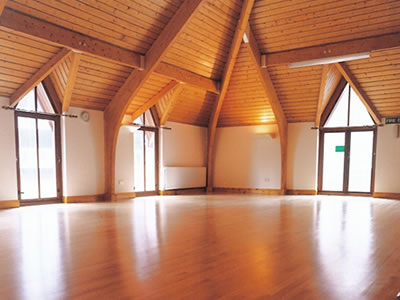 Wooden Floor Installation And Maintenance In Kent And Sussex